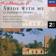 ABIDE WITH ME-50 HYMNS (DOUBLE)