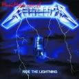 RIDE THE LIGHTING LP