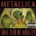 SOME KIND OF MONSTER EP