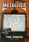THE VIDEOS 1989-2004