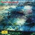 TEREZIN/THERESIENSTADT