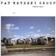 AMERICAN GARAGE 180G LP