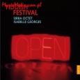 YIDDISH FESTIVAL 3CD+DVD