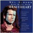BRAVEHEART MORE MUSIC