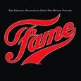 FAME ORIGINAL SOUNDTRACK 1980