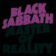 MASTER OF REALITY (DIGIPACK)