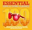 100 ESSENTIAL SOUL & FUNKY CLASSICS