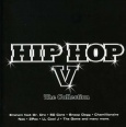 HIP HOP THE COLLECTION 5