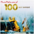 100 BEST BAROQUE MUSIC
