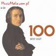 100 BEST LISZT