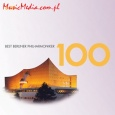 100 BEST BERLIN PHILHALMONIKER