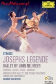 STRAUSS:JOSEPH LEGENDE
