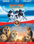 BD 2 PACK LEGENDY SOWIEGO KRÓLESTWA/HAPPY FEET (2BD)