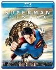 SUPERMAN POWRÓT (BD)