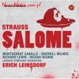 STRAUSS: SALOME - THE SONY OPERA HOUSE