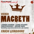 MACBETH - SONY OPERA HOUSE