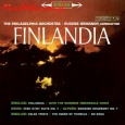 SIBELIUS: FINLANDIA, OP. 26; VALSE TRISTE; THE SWAN OF TUONELA; EN SAGA, OP. 9 & GRIEG: PEER GYNT SUITE NO. 1, OP. 46 - SONY CLASSICAL ORIGINALS
