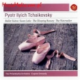 PETER ILYICH TCHAIKOVSKY: BALLETT SUITES: SWAN LAKE; THE SLEEPING BEAUTY, THE NUTCRACKER - SONY CLASSICAL MASTERS