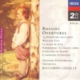 ROSSINI:14 OVERTURES (DOUBLE)