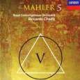 MAHLER:SYMPH.5