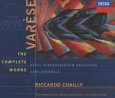 VARESE:COMPLETE WORKS