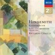 HINDEMITH:KAMMERMUSIC