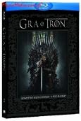 GRA O TRON, SEZON 1 (5 BD)