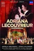 CILEA:ADRIANA LECOUVREUR