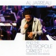 AL JARREAU & THE METROPOLE ORCHEST