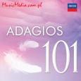 ADAGIOS 101
