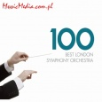 100 BEST LONDON SYMHONY ORCHESTRA