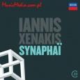 XENAKIS:SYNAPHAI (20C)