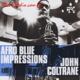 AFRO BLUES IMPRESSIONS