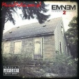 THE MARSHALL MATHERS LP2 (PL)