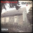 THE MARSHALL MATHERS LP2 (2LP)