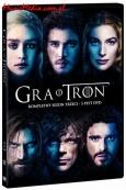 GRA O TRON, SEZON 3 (5 DVD)