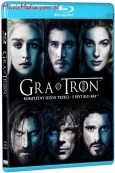 GRA O TRON, SEZON 3 (5 BD)