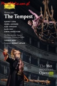 ADES:THE TEMPEST