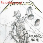 ...AND JUSTICE FOR ALL 2LP