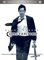 CONSTANTINE PREMIUM COLLECTION (2 DVD)