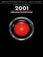 2001: ODYSEJA KOSMICZNA ES (2 DVD)