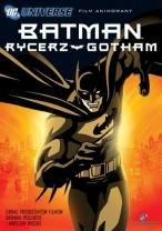 BATMAN: RYCERZ GOTHAM