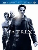 MATRIX (BD) PREMIUM COLLECTION
