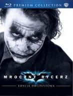 MROCZNY RYCERZ (2BD) PREMIUM COLLECTION
