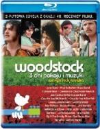 WOODSTOCK: EDYCJA SPECJALNA (2BD)