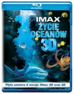 IMAX DEEP SEA 3-D (BD)