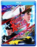SPEED RACER (BD)