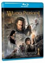 WŁADCA PIERŚCIENI:POWRÓT KRÓLA (BD+DVD)