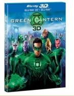 GREEN LANTERN 3-D (2BD)