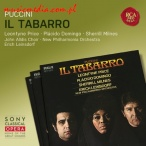 PUCCINI: IL TABARRO (REMASTERED)